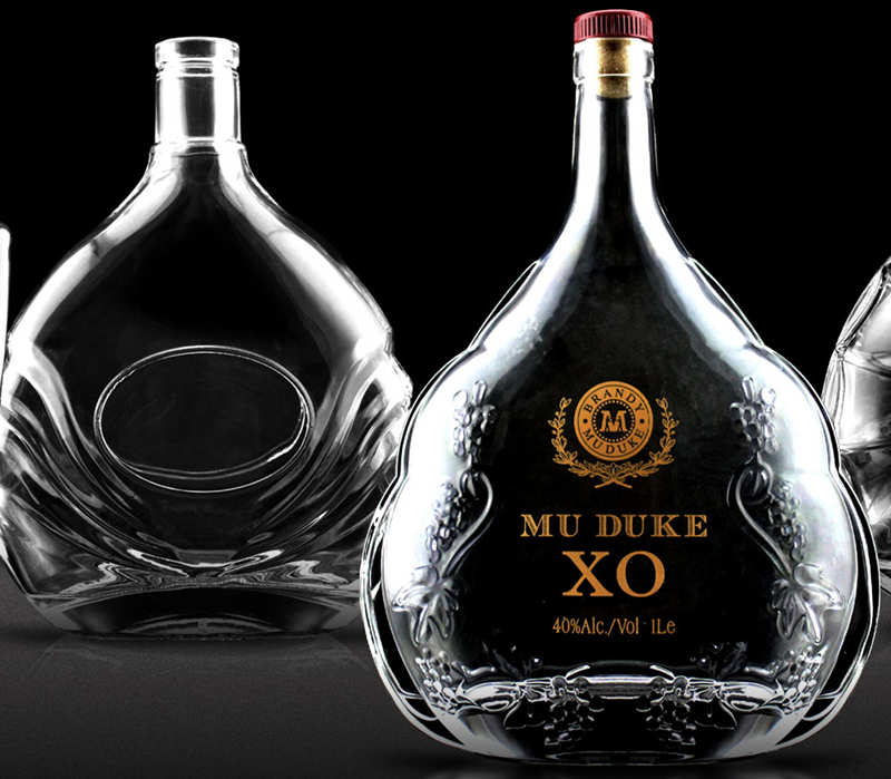 玻璃酒瓶是怎么制造的 收藏工艺酒瓶该注意什么