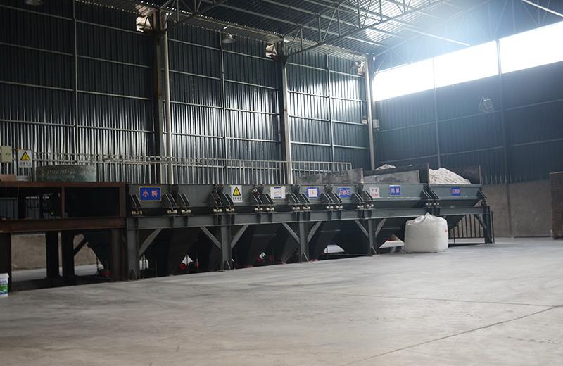 生产车间设备
